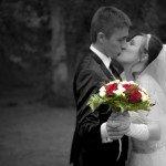 mariés chateau mariage 77