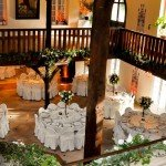 salle chateau mariage 77