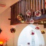 boule decoration mariage 77