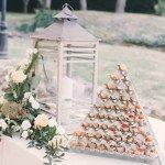 decoration buffet mariage 77