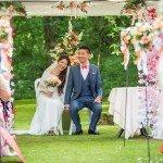 decoration ceremonie mariage 77
