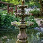 fontaine domaine mariage 77