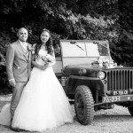 location voiture wedding planner 77