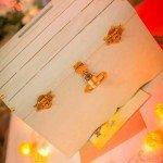 tirelire decoration mariage 77